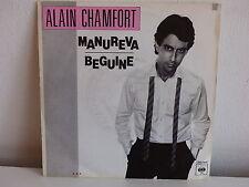 ALAIN CHAMFORT Manureva 7497