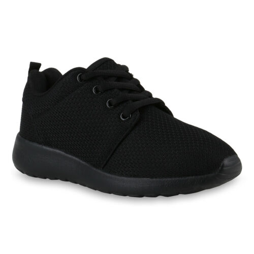 Kinder Sportschuhe Laufschuhe Runners Sneakers Profilsohle Schuhe 817561 Mode