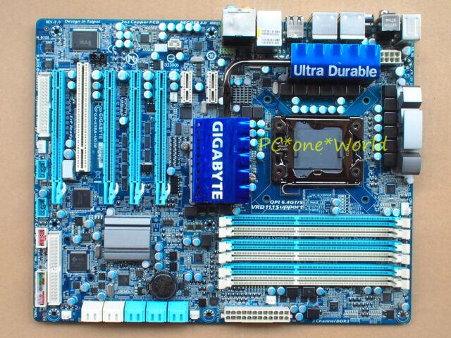 Driver UPDATE: Gigabyte GA-X58A-UD9 NEC USB 3.0