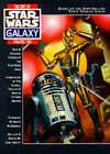 The Art of  Star Wars  Galaxy: v.2 by Titan Books Ltd (Paperback, 1995)