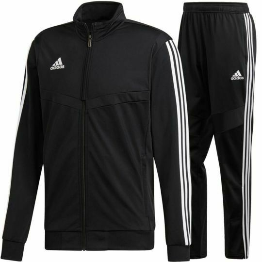 arriving best authentic retail prices adidas TIRO 19 Herren Trainingsanzug Sport Fußball Neue Modell 2019