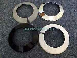 Soil pipe collar vent stack toilet waste 110mm 4 for 80mm soil vent pipe