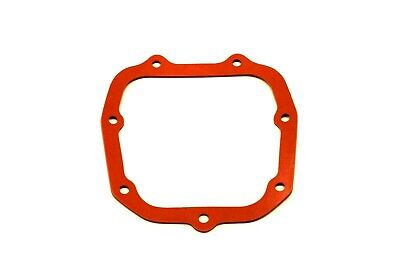 Silicone;  FITS IO-346,O-470,IO-520 # RG-534857 CONTINENTAL VALVE COVER GASKET