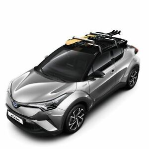 Genuine Toyota C Hr Roof Rack Ebay