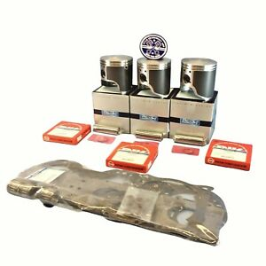 Neuf-WSM-Yamaha-1300-84-75mm-Sur-Platine-Haut-Fin-Rebuild-Kit-2003-2008-Gp-R-Gp