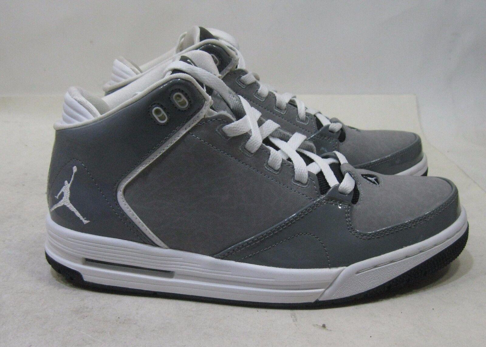 Nike Jordan 467888 Basketball 0como vas Gris Hombre Basketball 467888 zapatos tamaño 7,5 cf2240