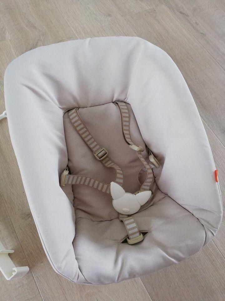 Babyindsats, Stokke newborn – dba.dk – Køb og Salg af Nyt og