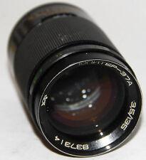 JUPITER-37A  3.5/135mm LENS for ZENIT PRAKTICA  etc #837314