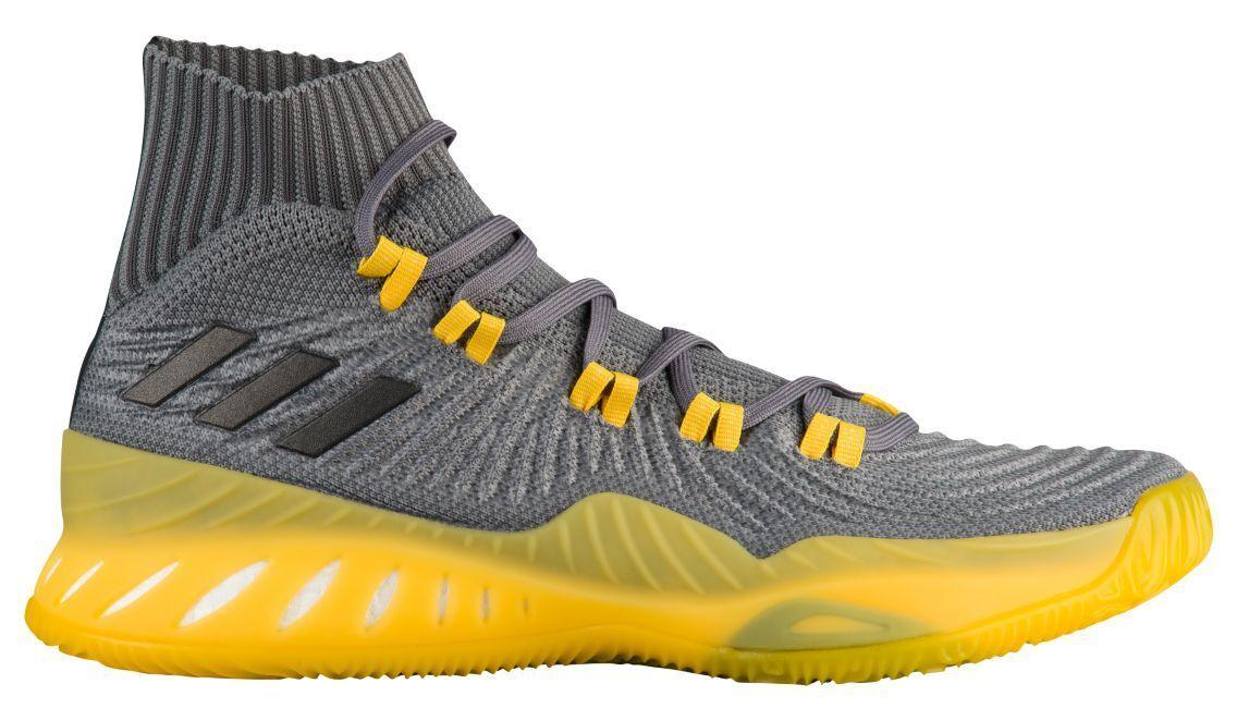 NIB MN adidas cq1396 impulso Sneakers loco explosivo 2018 PK Basketball Sneakers impulso Shoe reducción de precios estacionales de recortes de precios, beneficios de descuentos df9182