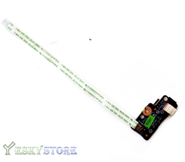 746301-001 Board-Power Button BD W//Cable