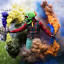 Colorful-Smoke-Effect-Round-Bomb-Stage-Photography-Wedding-Party-Smoke-Show-Prop thumbnail 1