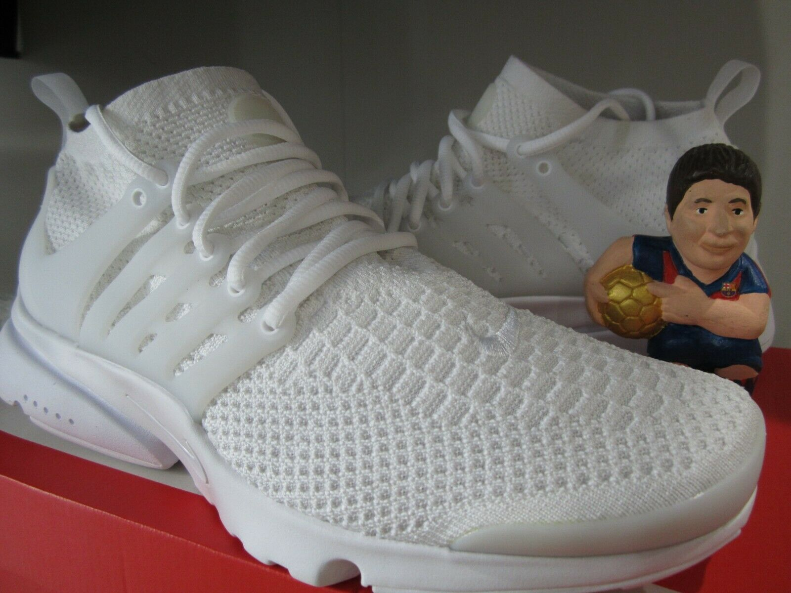 nike air presto white mens