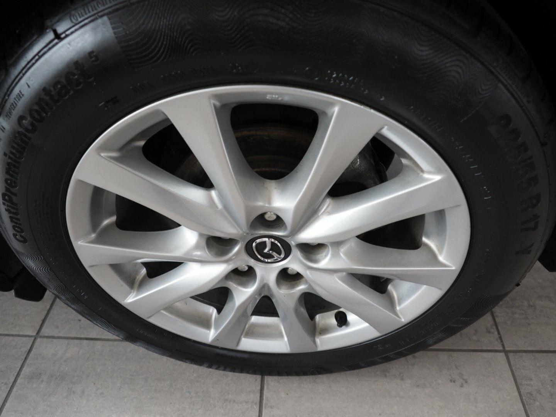 Mazda 6 2,2 Sky-D 150 Vision - billede 4