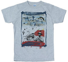 Fear and Loathing in Las Vegas T Shirt Design