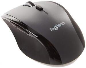 Logitech-Marathon-M705-kabellose-Wireless-Maus-fuer-Laptop-Notebook-Computer-Mac