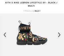 "6aa0bd831497 item 2 kith x nike lebron 15 lifestyle ""Long Live The king"" Size 8.5 -kith  x nike lebron 15 lifestyle ""Long Live The king"" Size 8.5"