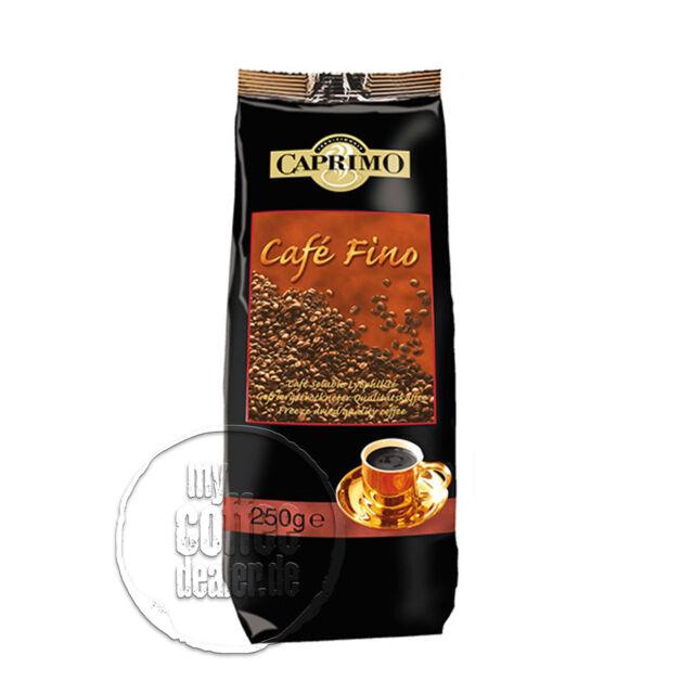 Caprimo Café Fino Instant 250g