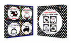 Baby's Very First Black and White Four-book Gift Box by Stella Baggott (Multiple copy pack, 2013)