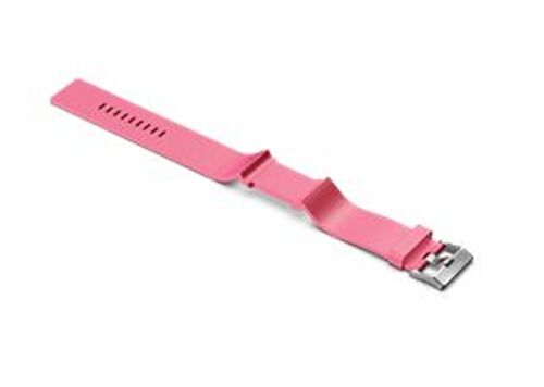 Sony Ericsson MN2 Liveview Smart Wristband Pink