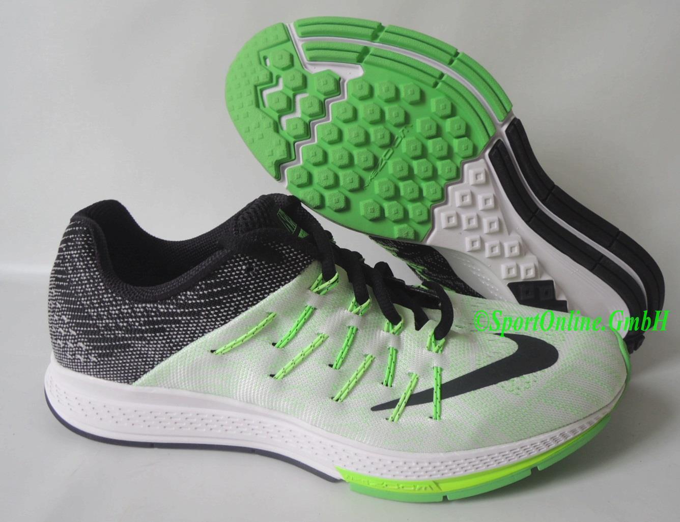 NEU Nike Air Zoom Elite 8 Herren Running Schuhe Gr. 42,5 Laufschuhe 748588-103