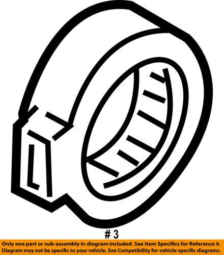 GM OEM Steering Column-Position Sensor 15260309