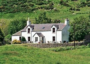 Image Is Loading Scottish Country Cottages Cairngorms
