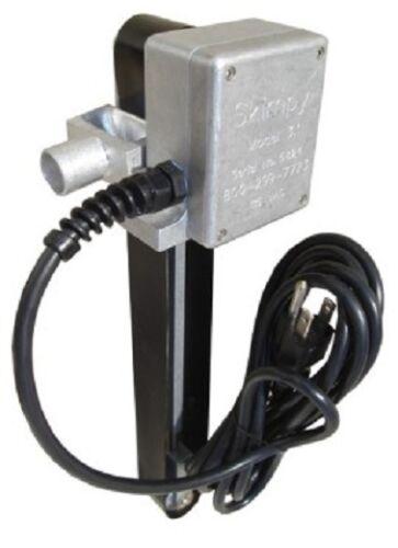 "Skimpy Standard 9/"" Belt Oil Skimmer for tramp oils in coolant NEW Made in USA!"