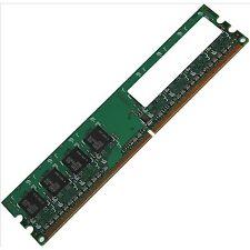 1x 1024MB 1 GB DDR2 PC RAM Speicher 667MHz PC2-5300U 667 CL5 Arbeitsspeicher 1GB