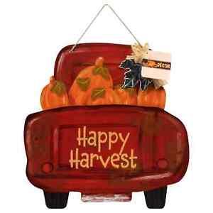 Harvest black truck bow