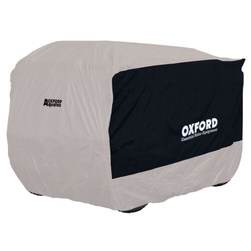 Oxford Aquatex ATV Waterproof Scooter Cover Quad Bike Outdoor Indoor Large CV210