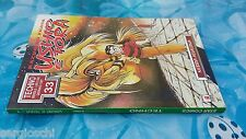 USHIO E TORA # 1 - NEBBIA ASSASSINA- KAZUHIRO FUJITA-1997-STAR COMICS MANGA-MN13
