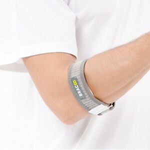 Bracoo-Tennis-Elbow-Brace-Medical-Grade-EVA-Pad-Counterforce-Support-Strap