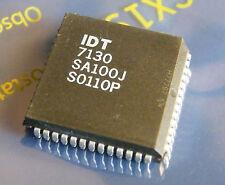 IDT7130SA100J 1kx8 Dual Port Static RAM, IDT