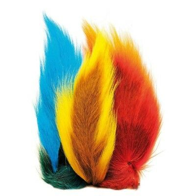 Veniards LARGE Premium Bucktails For Fly Tying (Colour Choices) * 2018 Stocks *