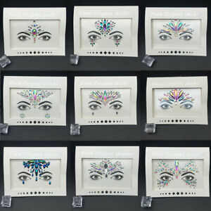 Adhesive-Face-Gems-Temporary-Tattoo-Sticker-Jewels-Festival-Body-Glitter-Sexy