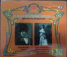 En Busca Del Tiempo Perdido 6 Albertine Ha Desaparecido (2007, CD, Unabridged)