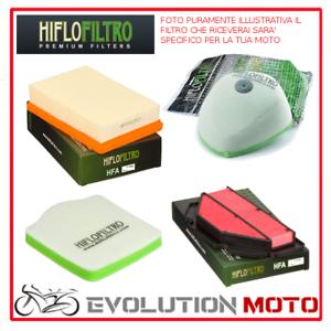 FILTRO ARIA HIFLO HFA5005 FILTRO ARIA KYMCO XCITING 500 05-13