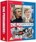 Persuaders Complete Series 5027626703646 Blu-ray Region B