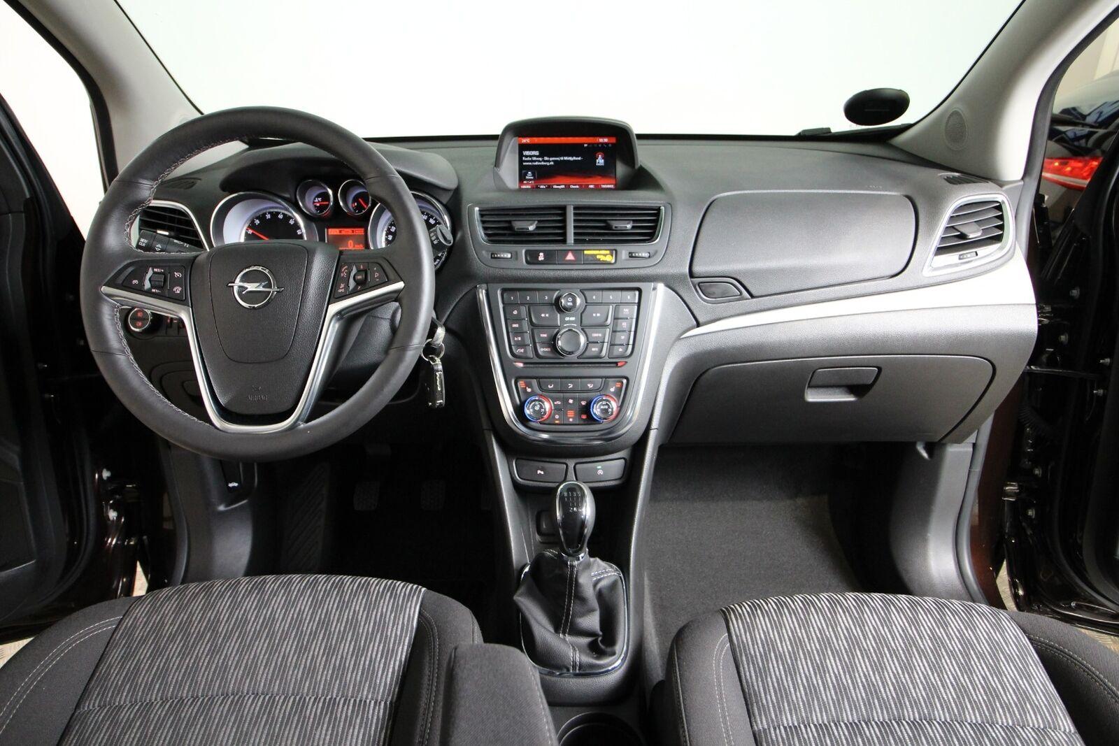 Opel Mokka T 140 Cosmo