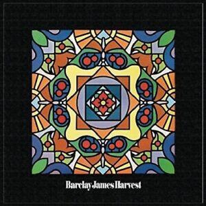 BARCLAY-JAMES-HARVEST-BARCLAY-JAMES-HARVEST-CD-NEW