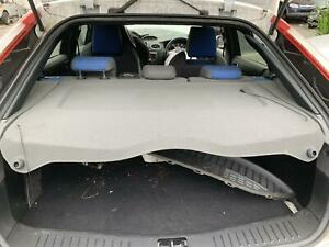 Details About 2008 2009 2010 2011 Ford Focus Xr5 Grey Parcel Shelf Lv Hatch Luggage Tray