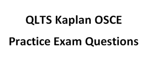 Details about QLTS Kaplan OSCE 2019 Solicitor Exam Practice Questions FIRST  TIME QLTS PASSER