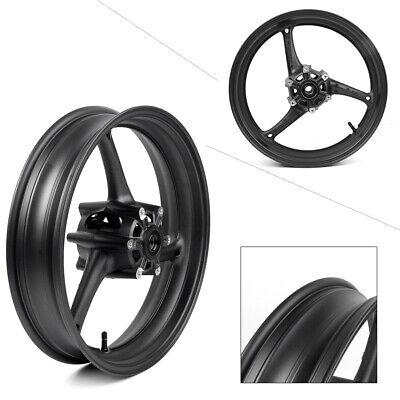 "17""Front Wheel Rim For Ducati 959 Panigale Corse 2018//959 Panigale 16-18 Black"