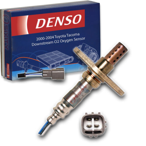 Denso Downstream O2 Oxygen Sensor for Toyota Tacoma 3.4L V6 2.7L 2.4L L4 ro