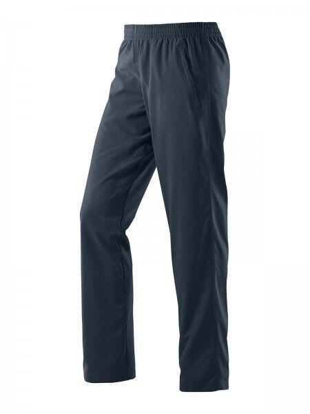 Joy señores Training pantalones marco microfibra ocio pantalones  de deporte azul tamaño Lang  hasta un 50% de descuento