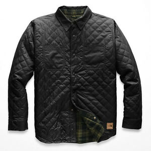 86db8013065d THE NORTH FACE Men 2019 FORT POINT INSULATED Reversible FLANNEL ...