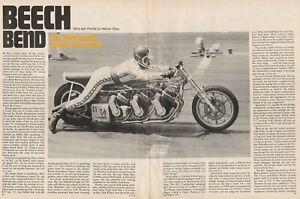 1974-Beech-Bend-Russ-Collins-AMDRA-NHRA-Drag-Racing-4-Page-Vintage-Article