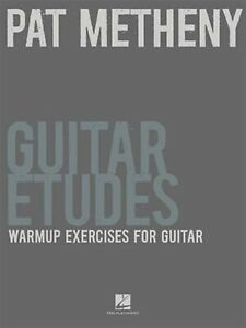 Pat-Metheny-Guitar-Etudes-Warmup-Exercises-for-Guitar-by-Metheny-Pat