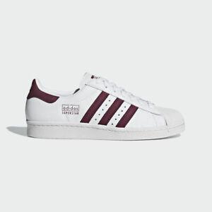 New Adidas Original Mens SUPERSTAR 80S