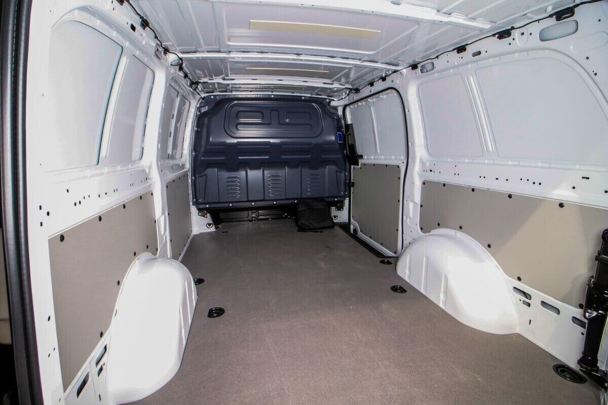 Mercedes eVito 111 2020